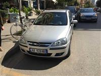 Opel Corsa 1,3 nafte