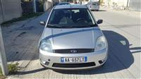 Ford Fiesta 1.3 Benzin/Gaz