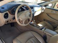 Mercedes Cls 320 AMG  -07