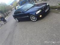 SHITET OKAZION BMW BENZIN GAZ FULL OPTION