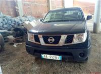 Nissan Navara dizel