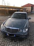 Mercedes Benz E CLASS EVO