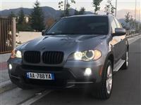 BMW X5 3.0si benzin/gaz