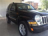 Jeep Cherokee - OKAZION 5500 EURO