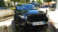 Land Rover Range Rover dizel