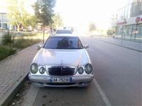 Okazion Mercedes Benz Avangarde
