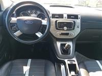Ford cuga