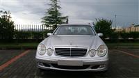 OKAZION...Mercedes E 270 CDI 2003