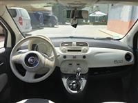 Fiat 500 viti 2010