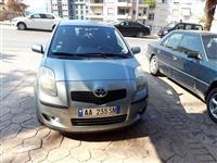 Toyota yaris 1.3 benzin automatic