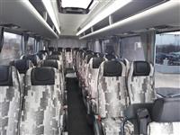 OKAZION - Autobus 35+1+1