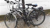 Biciklet orgjinale Peugeot
