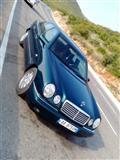 Mercedes 230 Benzin Gaz AUTOMAT -97