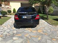 Mercedes amg 6.3