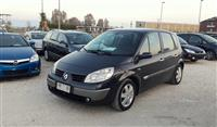 U SHIT  Renault Scenic Grand 1.5 dCi/105CV