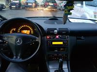 Benz c220 full option