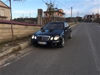 Mercedes E270 cdi super gjendje dhe shum I vecant