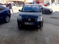 Citroen C2 benzin -04