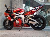 Motorr yamaha 600c