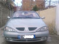 Renault Megane 1.6-00