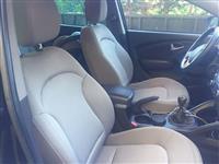 Hyundai ix35, 2013, motorr 1.6 benzine