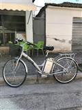 Biciklet me bateri