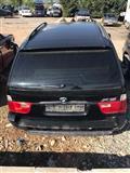 BMW X5 Per pjes kembimi