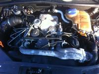 Audi tip top A6