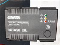 Sensor gazi per shtepi