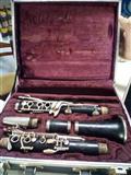 klarinet ceke