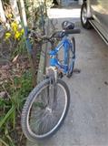 "Shes biciklet Ideal 26"" okazion"