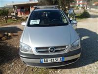OFERTA  OPEL ZAFIRA -04 VETEM 3300 EURO