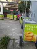 Makineri Petullash,kokoshka dhe floksheqer