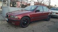 BMW 316i benzine gaz
