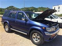 Nisan Terrano 2.7 turbo 1997