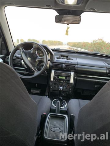 Shitet-Land-Rover-freelander-td4-Automat-2-0-naft