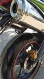 Motociklete TRIUMPH Street Triple 675