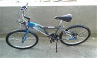 2 Bicikleta