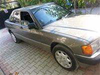 Mercedes 190 -89