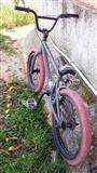 BMX Bullet Jump bike