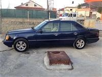 Mercedes E200 -96