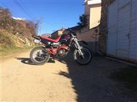 XT 600cc