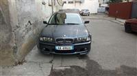 Shitet BMW 325 XDrive Benzin/GAZ LOOK M3