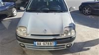 Okazion Renault Clio 1.4 benzine
