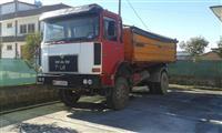 Kamion MAN 19-321