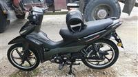 Motorr lifan 125 cc