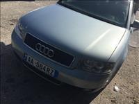 Audi A4 automatik 06