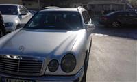 Mercedes Benz 250 , 1998, me dokumenta te paguara