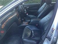 Elbasan, shes makine Mercedes-Benz Rexhina Viti 2