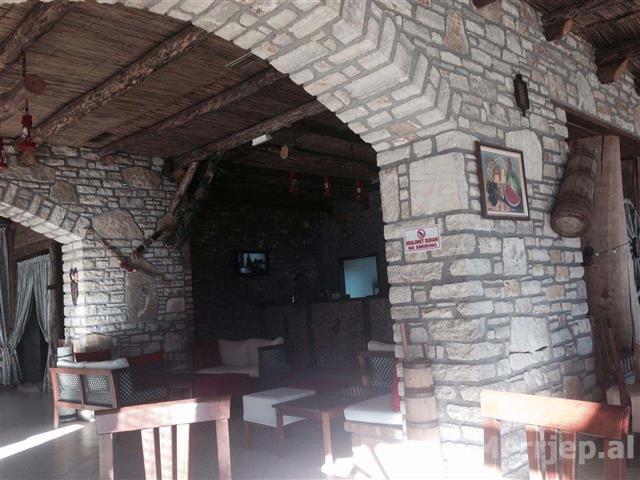 Bar-resorant-Sofra-ne-Librazhd-